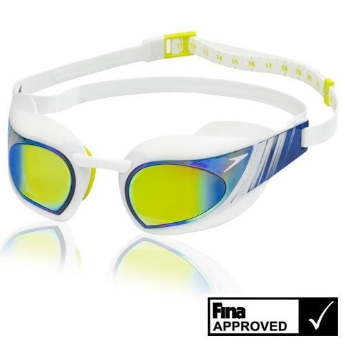 Speedo FastSkin3 Super Elite Mirrored Goggles  8ce11d5c7