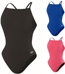 Speedo The One Back Swimsuit, 8191530