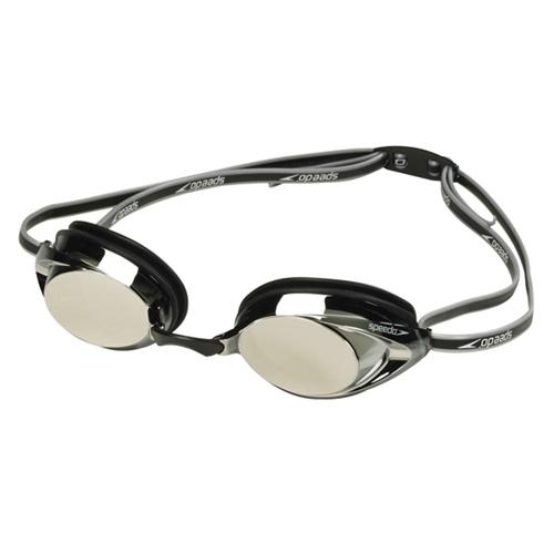 Speedo Vanquisher 2.0 Plus Mirrored Swim Goggle  73b25990bb
