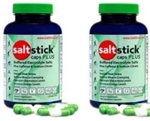 SaltStick Caps Plus, 100 servings
