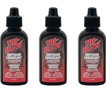 Tri-Flow Superior Lubricant - 2 oz / 59ml, 3-Pack
