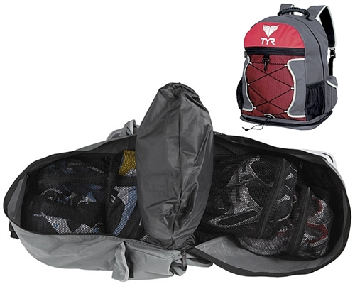 577634362 TYR Transition Backpack