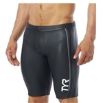 TYR Men's Hurricane Neoprene Shorts - CAT 1