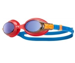TYR Swimple Metallized Goggles