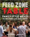 The Feed Zone Table Cookbook