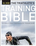 The Triathlete's Training Bible,  4th Ed.