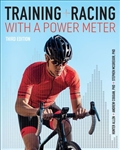 Training and Racing with a Power Meter, 3rd Ed.