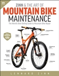 Zinn & The Art of Mountain Bike Maintenance, 6th ed.