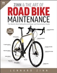 Zinn & the Art of Road Bike Maintenance, 5th Ed.