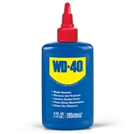 WD-40 Multi Use Lubricant