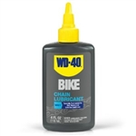 WD-40 Wet Bicycle Lube