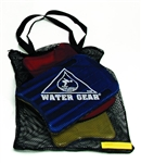 Water Gear Mesh Bag