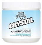 White Lightning Crystal Grease 3.5oz / 100g