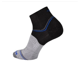 Wigwam Surpass Lightweight Quarter Socks