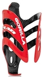 XLAB Gorilla Carbon Cage, Red