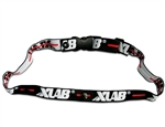 XLAB Triathlon Race Belt
