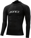 Zone3 Neoprene Long Sleeve Under Wetsuit Base Layer