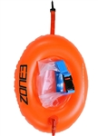 Zone3 Swim Safety Buoy/Dry Bag Donut
