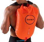 Zone3 Swim-Run Backpack Dry Bag Buoy 28L