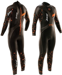 Zoot Men's Wave 3 Triathlon Wetsuit