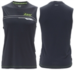 Zoot Men's Ultra Run Icefil Sleeveless Tee