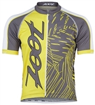 Zoot Men's Cycle Team Jersey, Z1503003014