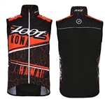 Zoot Men's Cycle Ali'i Wind Vest, Z1503008