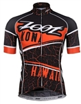 Zoot Men's Cycle Ali'i Jersey, Z1503011