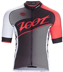 Zoot Men's Cycle Team Jersey, Z1603001