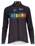 Zoot Women's Ultra Cycle Ali'i Jersey
