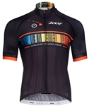 Zoot Men's Cycle Ali'i Jersey, Flying Hawaiian