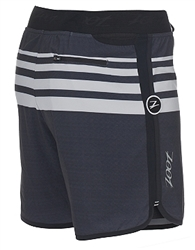 "Zoot Men's 2-1 Board Running Short 7"", Z1604037"