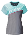 Zoot Women's Run Team Tee, Z1604041