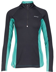 Zoot Women's Ocean Side 1/2 Zip, Z1604064