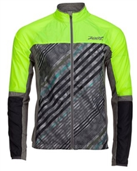 Zoot Men's Men's Wind Swell+ Jacket, Z1604074