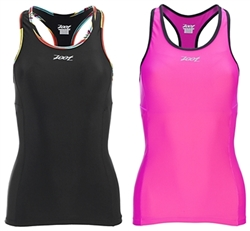 Zoot Women's Performance Tri Racerback, Z1606007
