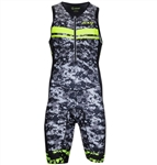Zoot Men's Performance LTD Racesuit, Z1706031