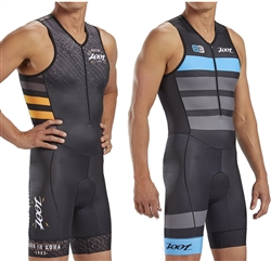 Zoot Men's LTD Tri Racesuit, Z1806014