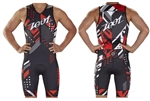 Zoot Men's LTD Tri Racesuit, Team 19