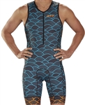 Zoot Men's LTD Tri Racesuit, Aloha
