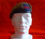 Foot Guards Khaki Military Beret ( Household Division Berets )