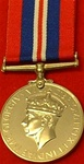 WW II War Medal
