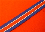 8'' Full Size British Campaign Service Medal Ribbon