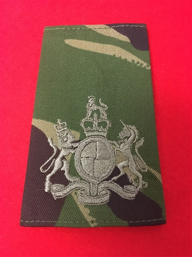 British Army WO1 Warrant Officer Class 1 Cufflinks