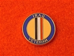 Iraq Op Telic Veterans Badge