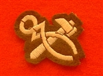 FAD Hammer and Tongs REME Artificer Badge ( New British Army Uniform )