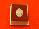 Quality The Argyll and Sutherland Highlanders Enamel Lapel Badge ( ASH Lapel Badge )