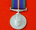 Full Size Accumulated Campaign Service Medal ( ACSM Medal )