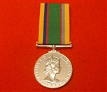 Full Size Replacment Cadet Force Long Service and Good Conduct Medal ( CF LSGC )