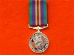 New Accumulated Campaign Service Medal Full Size.